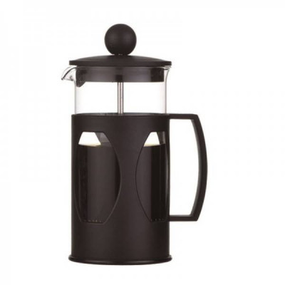 Infuzor ceai si filtru cafea manual 350ml Grunberg GR323 foto
