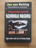 ORGANIZATIA SECRETA SOARELE NEGRU- JAN VAN HELSING- r4e