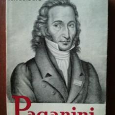 Paganini- Ion Ianegic