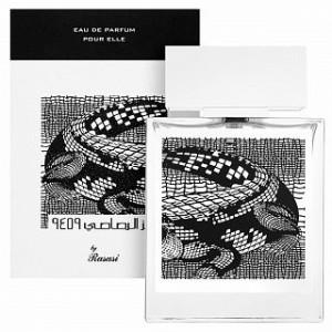Rasasi Rumz Al Rasasi 9459 Pour Elle Croco Eau de Parfum pentru femei 50 ml