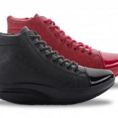 Pantofi Walkmaxx Wedge Comfort