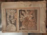 Aventurile lui Paturel - Arnold Galopin roman in fascicole