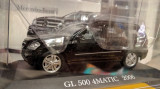 Macheta Mercedes GL 500 4MATIC 2006 Altaya 1:43