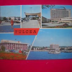 HOPCT 43340    TULCEA -JUD TULCEA-CIRCULATA