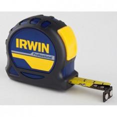 Ruleta profesionala cu cap magnetic IRWIN 8 m 10507792