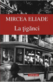 La tiganci | Mircea Eliade, Cartex