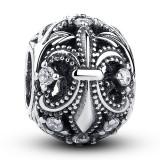 Talisman din argint Royal