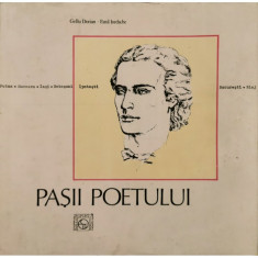 Pasii poetului - Gellu Dorian, Emil Iordache