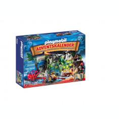 Calendar Craciun Pirati Playmobil