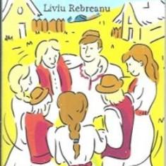 Ciuleandra si nuvele - Liviu Rebreanu