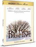 Pestele cel Mare / Big Fish - DVD Mania Film