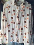 Bluza cu buline