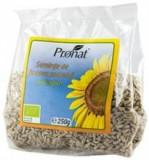 Seminte Bio de Floarea Soarelui Pronat 250gr Cod: prn63