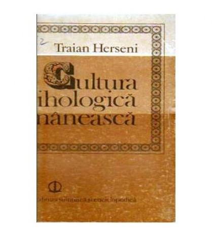 Cultura psihologica romaneasca
