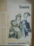Teatru - I.l. Caragiale ,521741