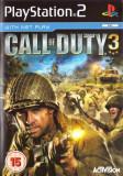 Joc PS2 Call of duty 3