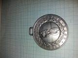 Medalie ciclism 1972, locul II, UTC, cupa tineretului de la sate