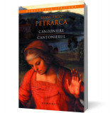 Francesco Petrarca - Canțonierul / Canzoniere ( ediție bilingvă )