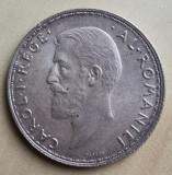 Moneda Romania 2 Lei 1914 UNC