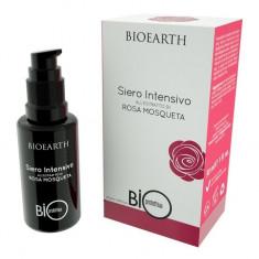 Ser intensiv bio cu rosa mosqueta Bioearth