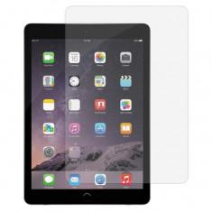 """Folie Protectie Sticla 9H pentru iPad 97"""" & iPad Air Transparenta"""