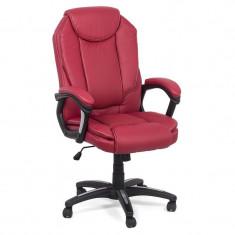 Scaune ergonomice EDPO 356 Visiniu