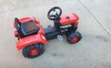 Tractor ptr copii