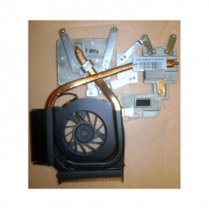 cooler - ventilator , heatsink - radiator laptop - HP Pavilion dv6-1231