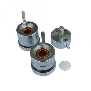 Stanta metalica pentru presa Microtec-GBM