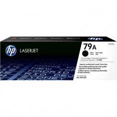 Toner original CF279A, Black, HP 79A