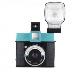 Aparat foto - Lomo Diana Instant Square Camera W/ Flash   Lomography