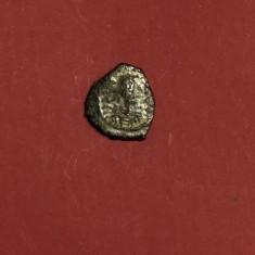 Imp. Bizantin - Justinian I (527-565) - Pentanummium (rară)
