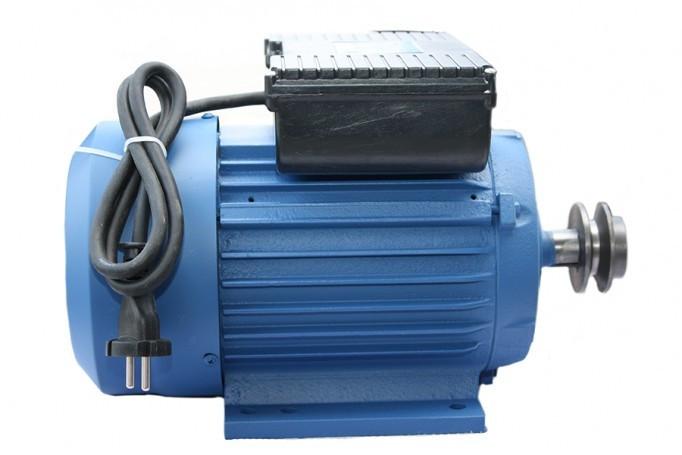 GF-1163 Motor electric 3.0 kw 1500rpm TROIAN ALBASTRU