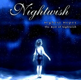 Nightwish Highest Hopes The Best Of Nightwish (cd)