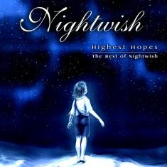 Nightwish Highest Hopes The Best Of Nightwish (cd)