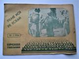 "Rar ! Program Cinema ""Filme noi pe Ecran"" - Timisoara, Nr. 2 din 1956"
