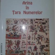 Arina in Tara Numerelor- Eliza Roman