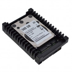 Hard disk 500GB Western Digital Raptor, SATA III, 10.000RPM, Buffer 64MB,...