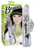 Cumpara ieftin Vibrator Eclipse Beaver 7