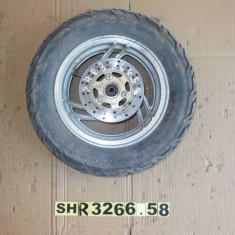 Janta fata + disc China Gy6 50cc (B5-0-36)