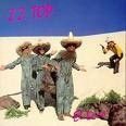 ZZ Top El Loco (cd)