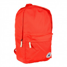 Rucsac unisex Converse Core Poly Backpack red 10002651600