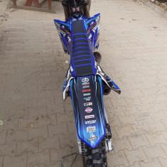 Motocicleta Yamaha YZ