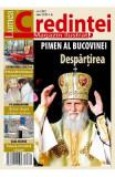 Lumea credintei Nr.4 (201) Iunie 2020