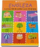 Engleza primele 350 de cuvinte peste 35 de teme | Louise Millar