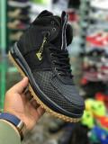 Incaltaminte sport Nike Lunar Negru COD A110