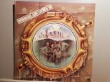 Wishbone Ash – Locked In (1976/Atlantic/USA) - Vinil/Vinyl/Impecabil