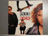 Inxs – Kick (1987/Mercury/Holland) - Vinil/Impecabil