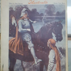 Gazeta Noastră Ilustrată, Anul 2, Nr. 54, 1929