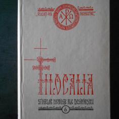 DUMITRU STANILOAIE - FILOCALIA SFINTELOR NEVOINTE ALE DESAVARSIRII  volumul 6